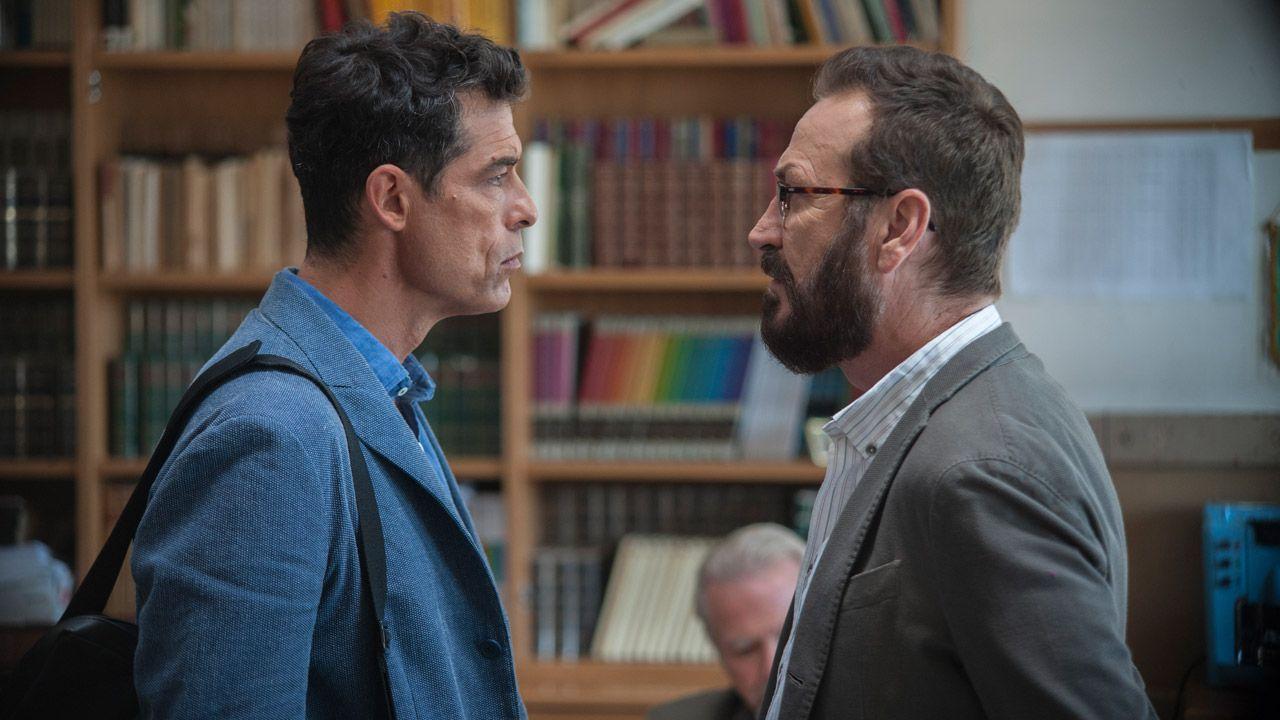 Beata ignoranza: trailer, trama e cast del film con Alessandro Gassmann e Marco Giallini
