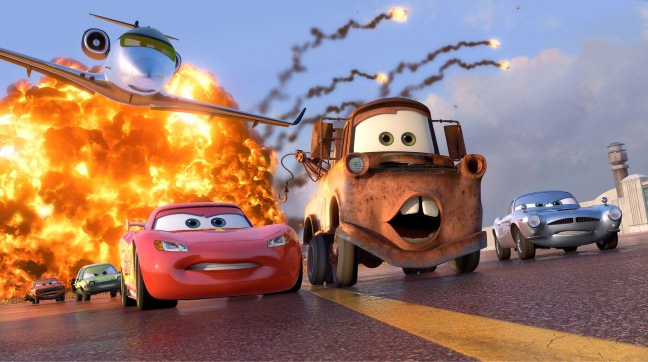 Cars 2: trama e curiosità del secondo film Pixar sulle avventure di Saetta ...