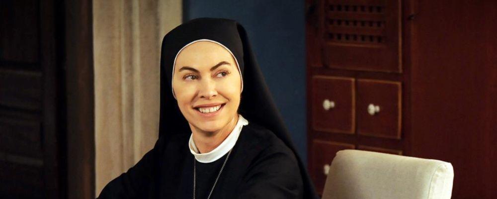 Che Dio ci aiuti 5, le anticipazioni di Elena Sofia Ricci: 'Suor Angela vivrà una crisi profonda'