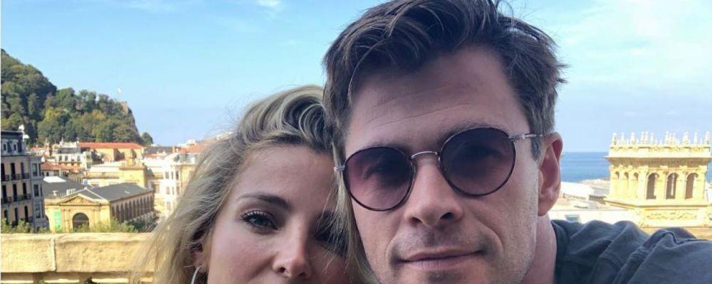 Elsa Pataky, problemi di coppia con Chris Hemsworth-Thor: 'Lui mi tradisce con Netflix'