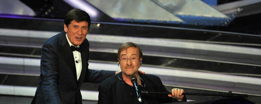 Io e Lucio: Dalla - Morandi solo 30 anni fa, l'omaggio di Gianni Morandi a Lucio Dalla