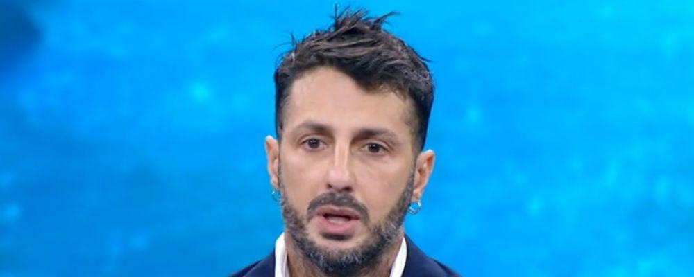 Fabrizio Corona: 'Asia Argento mi ha lasciato in uno dei modi più belli mai esistiti, ecco quale'