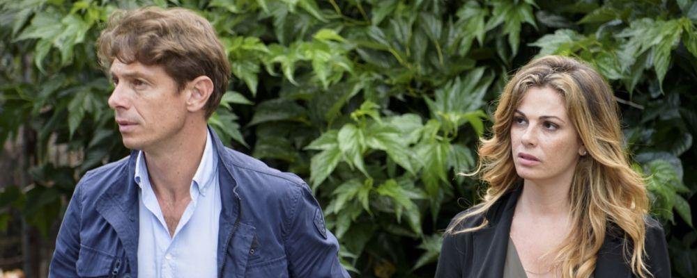 I nostri figli: trama, cast e curiosità del film tv con Vanessa Incontrada e Giorgio Pasotti
