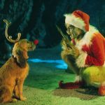 Il Grinch: trama, cast e curiosità del film con Jim Carrey