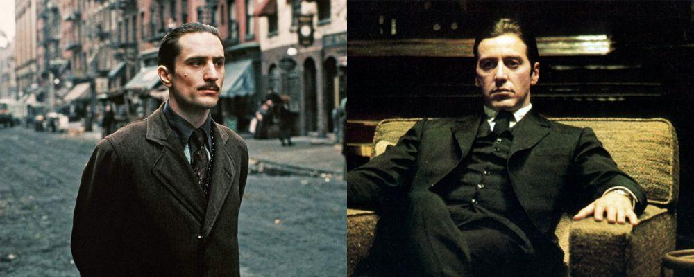 Il padrino - Parte II: trama, cast e curiosità del film con Al Pacino