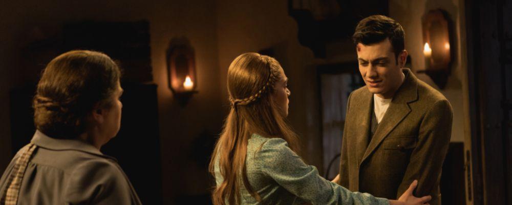 Il Segreto, Prudencio inganna ancora Julieta: anticipazioni trame dal 17 al 21 dicembre