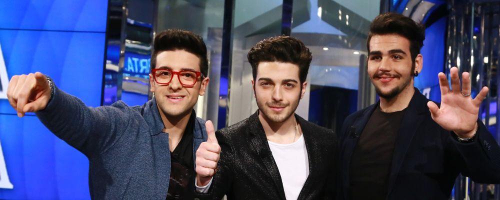 Sanremo 2019, chi è Il Volo e il testo di Musica che resta