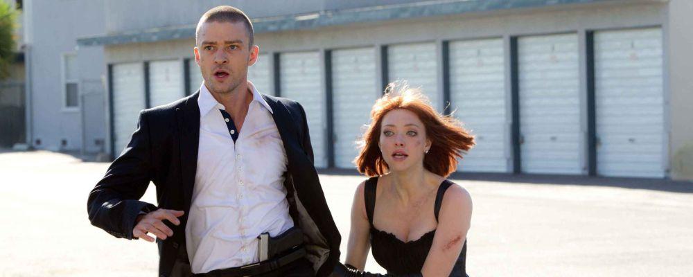 In Time: trama, cast e curiosità del film con Justin Timberlake e Olivia Wilde