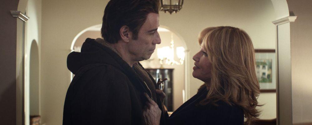Io sono vendetta - I Am Wrath: trama, cast e curiosità del film con John Travolta