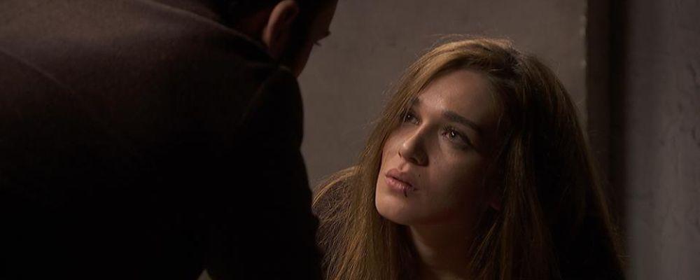 Il segreto, Julieta vuole vendetta per Saul: anticipazioni trame 27 e 28 dicembre
