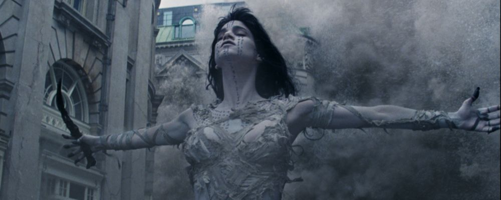 La mummia: trama, cast e curiosità del film con Tom Cruise