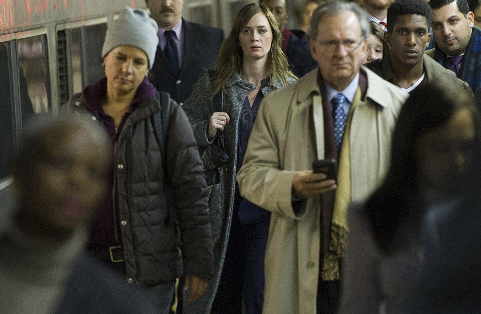 La ragazza del treno: trama, cast e curiosità il film con Emily Blunt