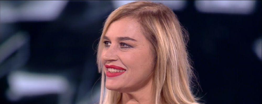 Grande Fratello VIP 2018, la semifinale: la prima eliminata è Lory Del Santo