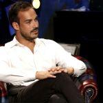 Luca Marin: 'La fine con Federica Pellegrini? L'ho scoperta in una stanza con Filippo Magnini'