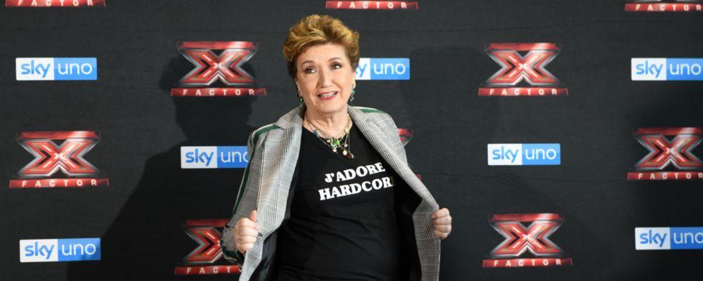 Mara Maionchi parla del cancro: 'Bisogna vivere tutti i giorni fino in fondo essendo felici'