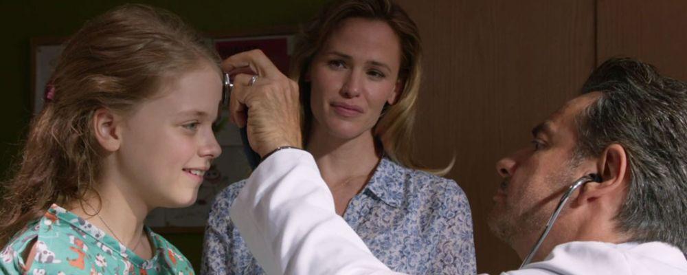 Miracoli dal cielo: trama, cast e curiosità del film con Jennifer Garner