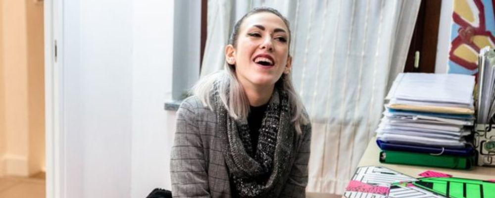 Chi è Naomi, seconda classificata a X Factor 2018