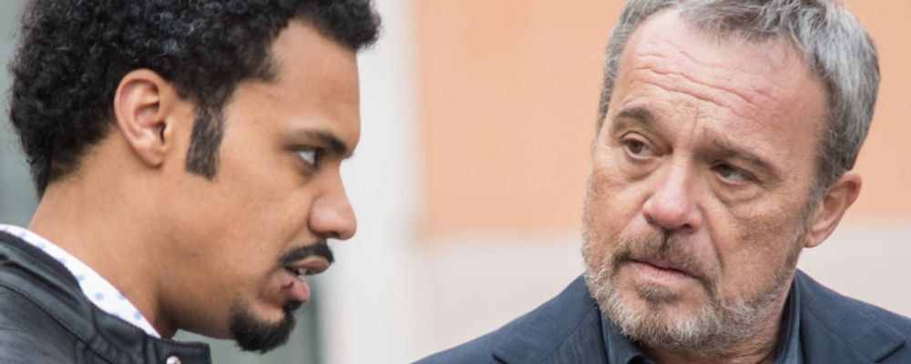 Nero a metà 2, al via la seconda stagione con Claudio Amendola: anticipazioni prima puntata