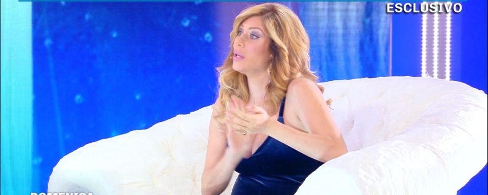 Paola Caruso: 'Il mio ex Francesco Caserta ha un altro figlio che non ha mai riconosciuto'