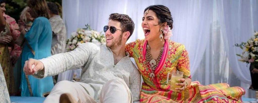 Matrimonio In Dicembre : Priyanka chopra e nick jonas matrimonio in india sabato dicembre
