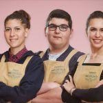 Bake Off Italia 2018, ultima puntata: chi sono i finalisti