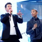 Blurred Lines è stata copiata: Robin Thicke e Pharrell Williams condannati a pagare 5 milioni