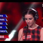L'Eredità, ghigliottina 'troppo semplice': Viviana vince ma il pubblico l'attacca