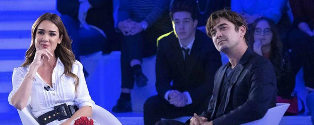 Verissimo, Riccardo Scamarcio: 'Valeria Golino? Nella vita non ci si lascia mai'