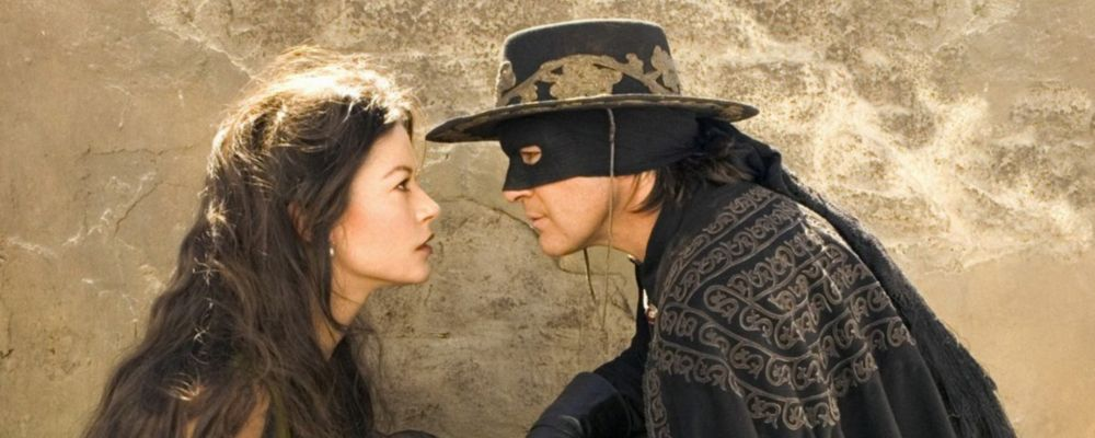 The Legend of Zorro: trama, cast e curiosità del film con Antonio Banderas