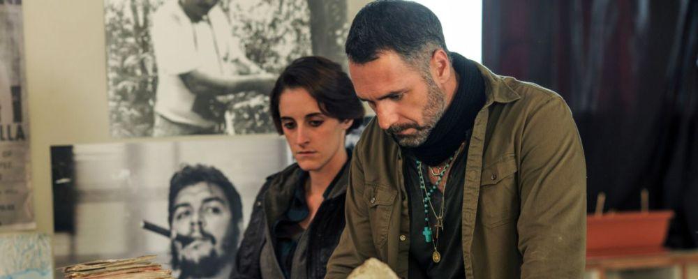 Ultimo 5 – Caccia ai narcos, seconda puntata 20 dicembre: anticipazioni trama