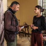 Ultimo 5, le immagini della quinta stagione: Raoul Bova sfida i narcos messicani
