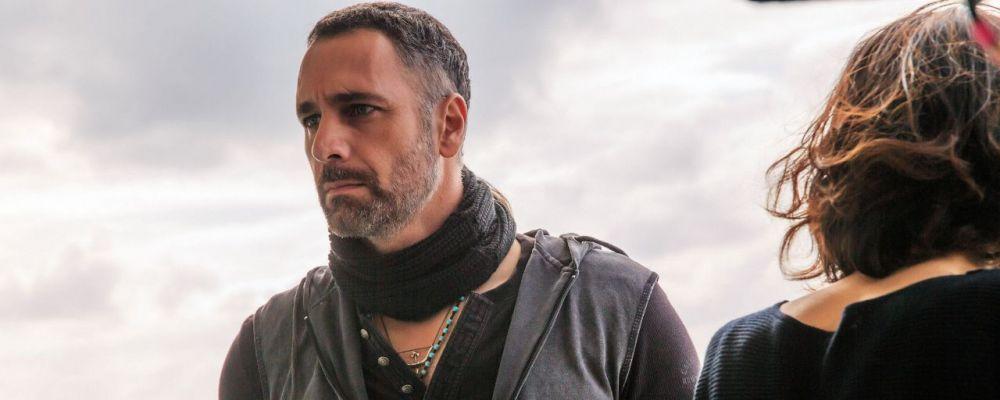 Ultimo 5 - Caccia ai narcos, Raoul Bova sfida i narcotrafficanti e recita in spagnolo