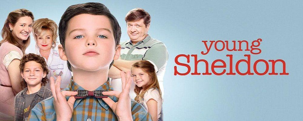 Young Sheldon, su Infinity il tenero spin-off di The Big Bang Theory