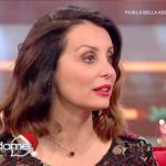 Vieni da Me, Alessandra Pierelli, la ex di Costantino Vitagliano: 'Ho rischiato la vita'