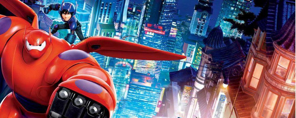 Big Hero 6, trama e curiosità del film ispirato ai fumetti Marvel che sfida la prima serata di Sanremo 2020