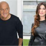 Sanremo, Claudio Bisio e Virginia Raffaele sul palco con Claudio Baglioni