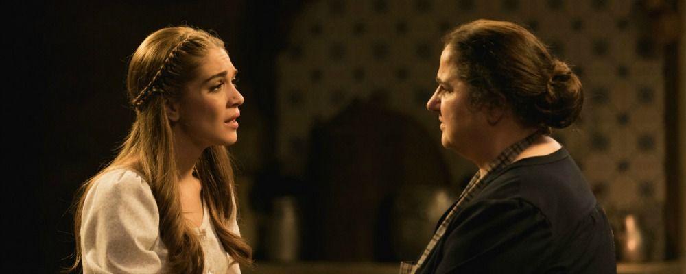Il Segreto, Julieta torna in Villa: anticipazioni puntata 25 dicembre