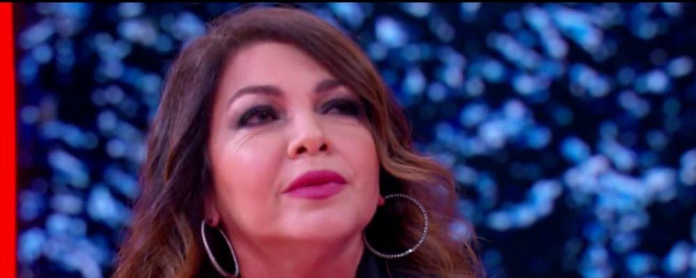 """Cristina D'Avena senza figli: """"È stata tutta colpa mia"""""""