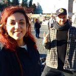 Da X Factor a piazza del Popolo a Roma: il ritorno in Italia dei Daiana Lou