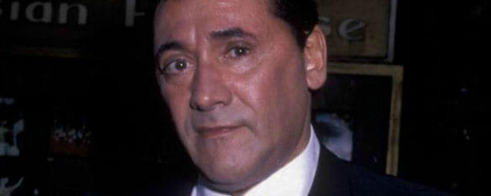 Addio Frank Adonis, morto l'attore di 'Toro scatenato' amato da Martin Scorsese