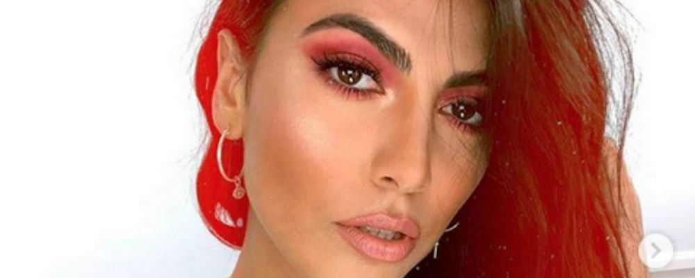 Grande Fratello Vip, Giulia Salemi prende le distanze dalla madre Fariba: 'Mi ha fatto del male'