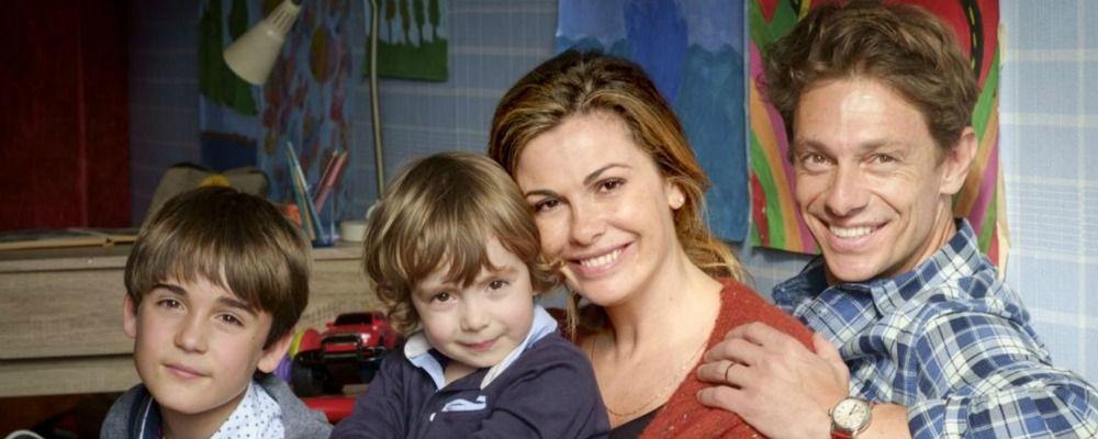 I nostri figli: trama e cast del film tv con Vanessa Incontrada e Giorgio Pasotti sul femminicidio
