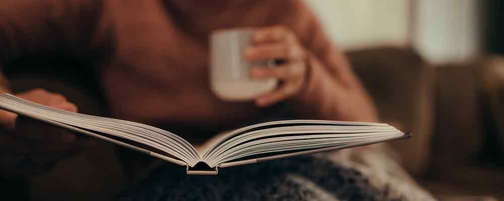 I libri da leggere se il 2018 è stato un anno difficile