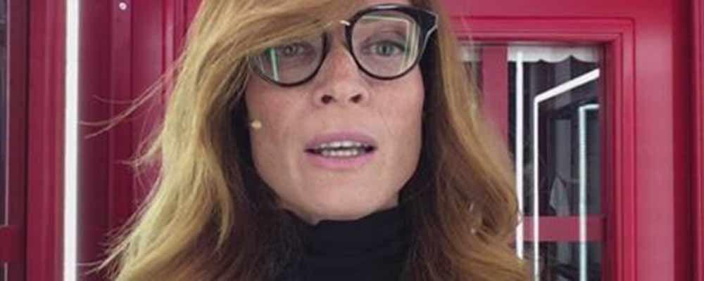 """Domenica Live, Jane Alexander con Elia Fongaro: """"Cerchiamo di capire se avere un rapporto"""""""