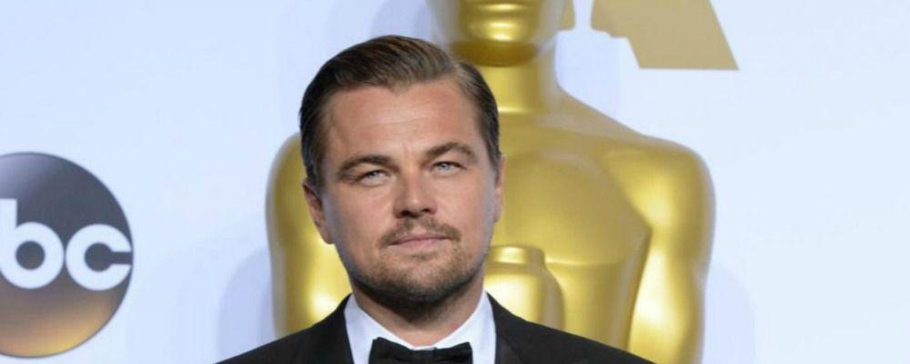 Leonardo DiCaprio deve restituire l'Oscar, ecco perché