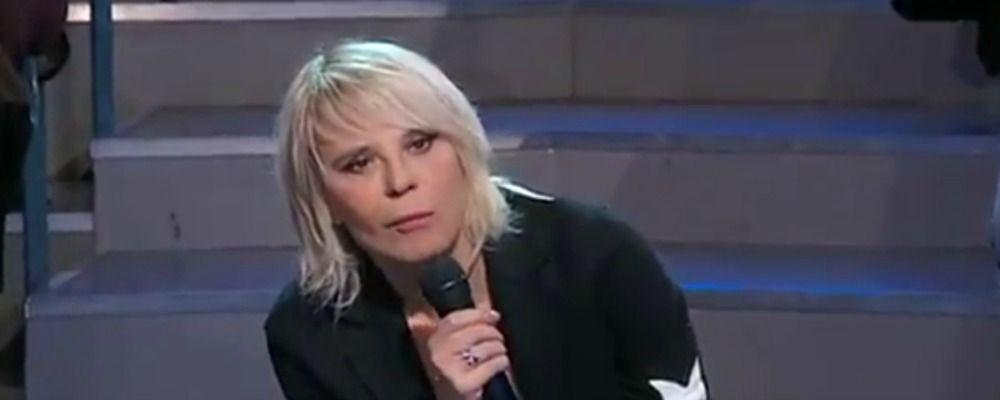 Maria De Filippi in Rai, incontro segreto a Viale Mazzini