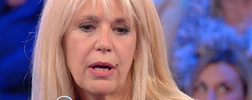 Vieni da me, Maria Teresa Ruta e il tentativo di violenza: 'Mi strapparono i lobi delle orecchie'