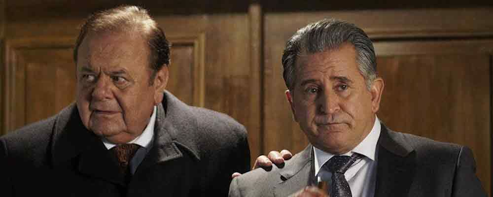 Bad Blood, il Padrino canadese