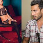 Daniele Interrante su Melissa Satta: 'Lei ha iniziato per merito mio'