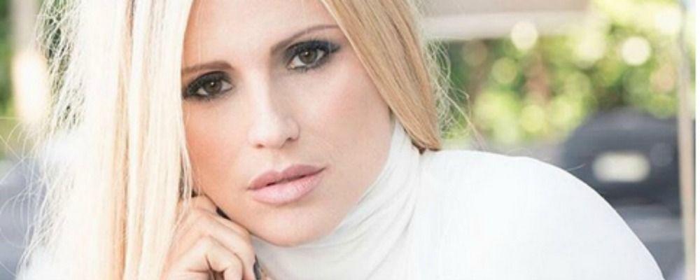 Michelle Hunziker: 'Ho subito violenze', la rivelazione choc